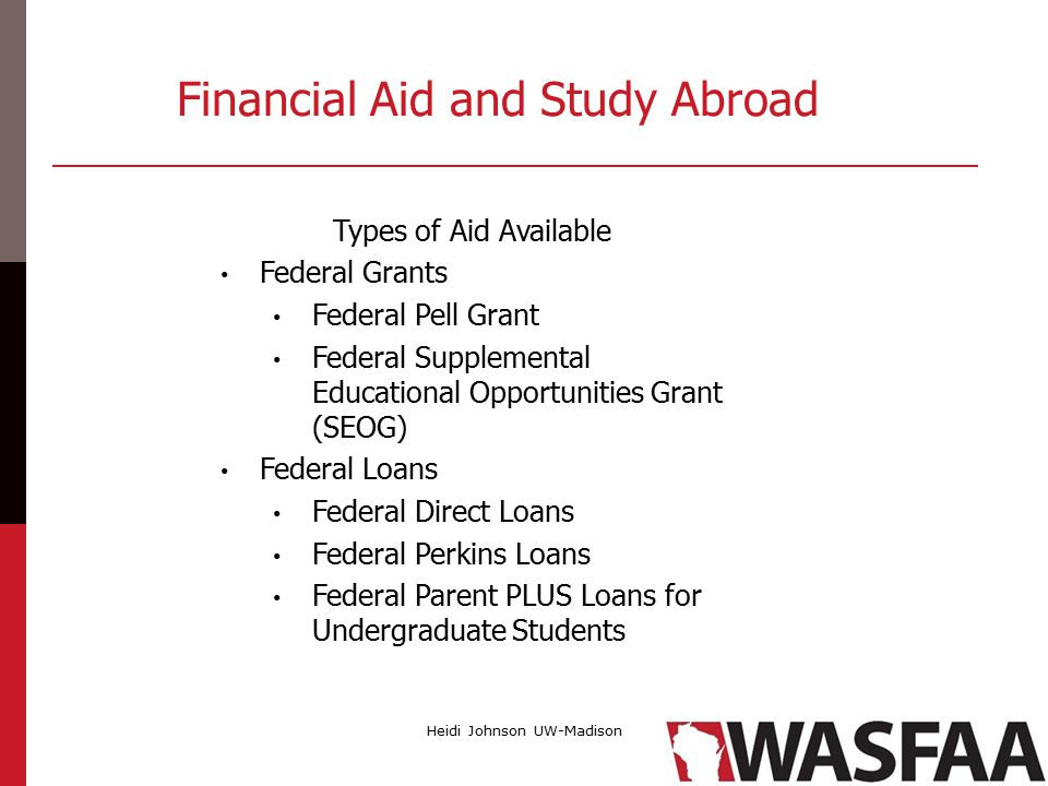 Study Abroad Grants | Office of Graduate Education