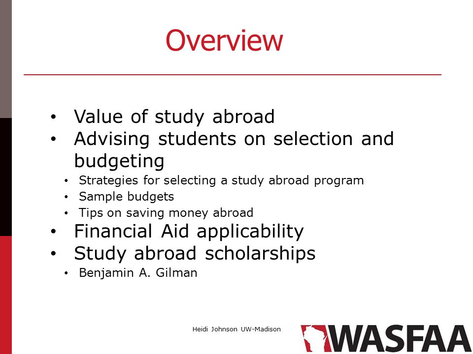study abroad scholarship essay