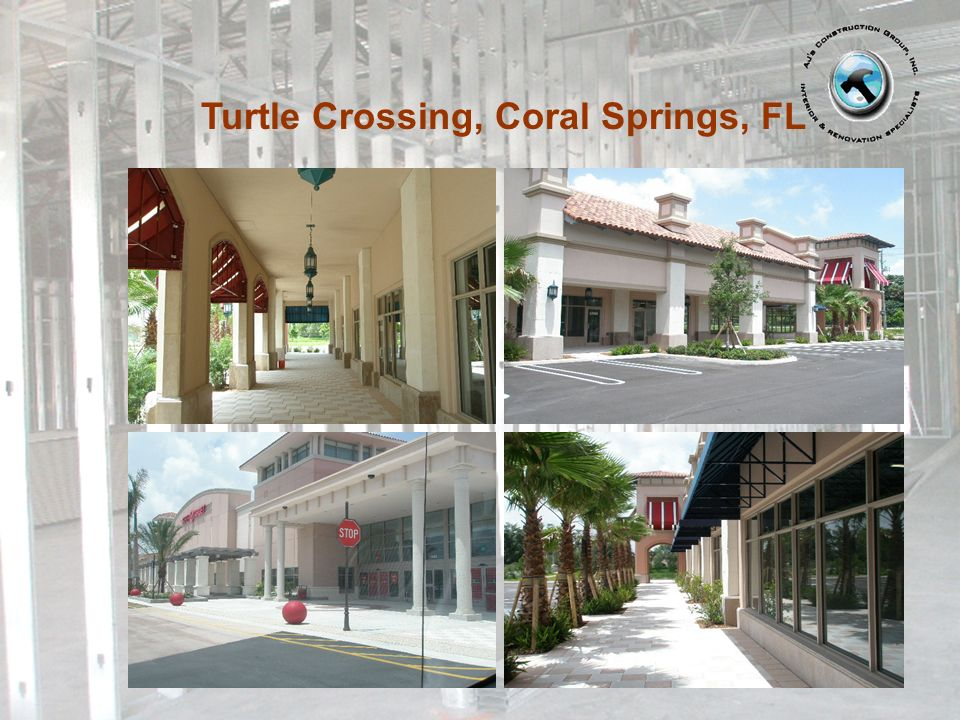 Turtle Crossing, Coral Springs, FL