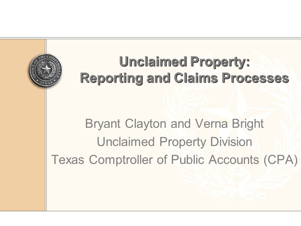 florida unclaimed property business to business exemption