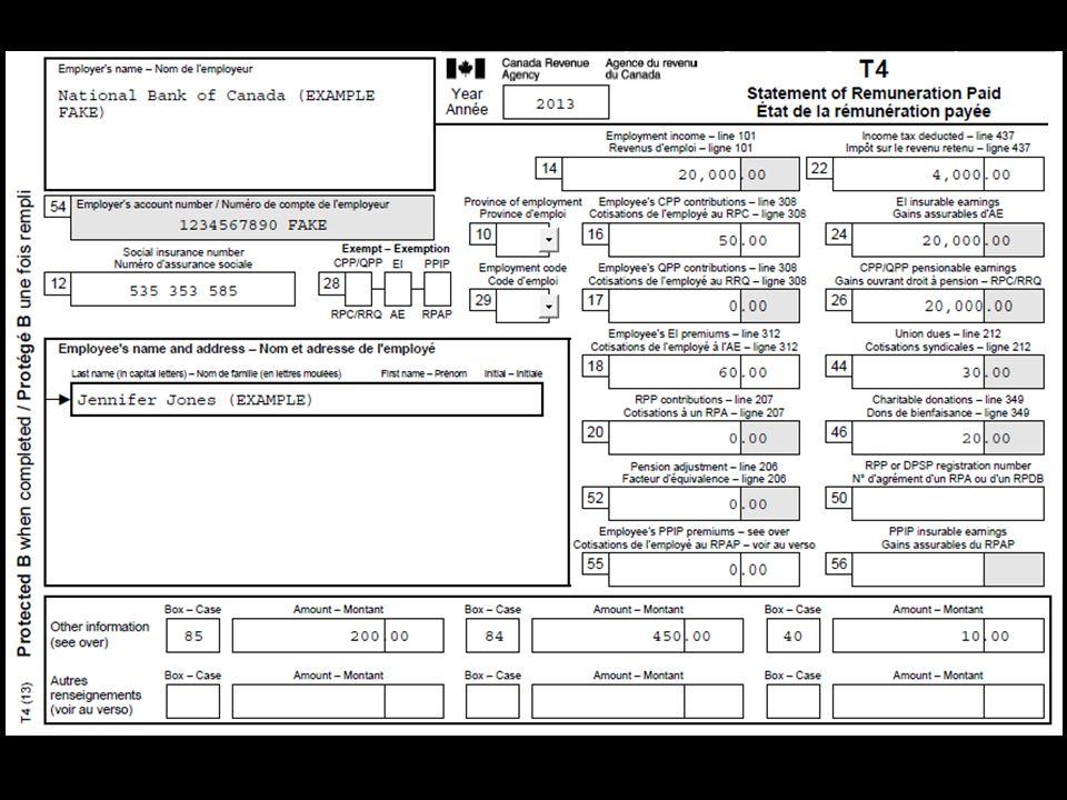 2015 AFSA Tax Clinic Eric Fong, MAcc. - ppt download