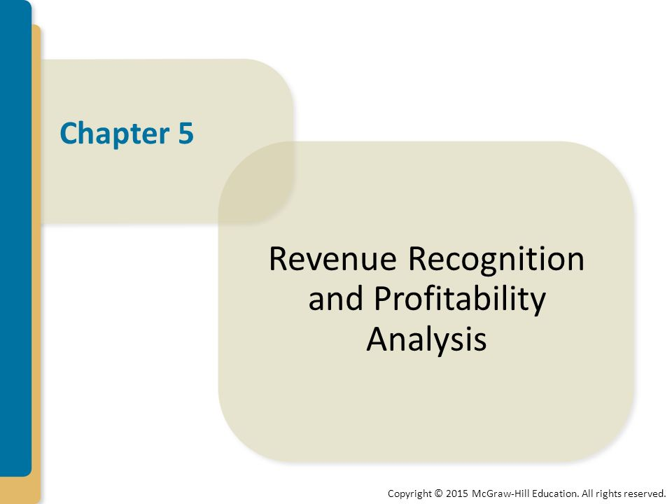 article analysis for revenue recognition timing Fasb accounting standards codification topic 606, revenue from contracts with customers, provides a 5-step framework for determining revenue recognition our last installment in this series addresses step 5 – recognizing revenue when the entity satisfies a performance obligation.
