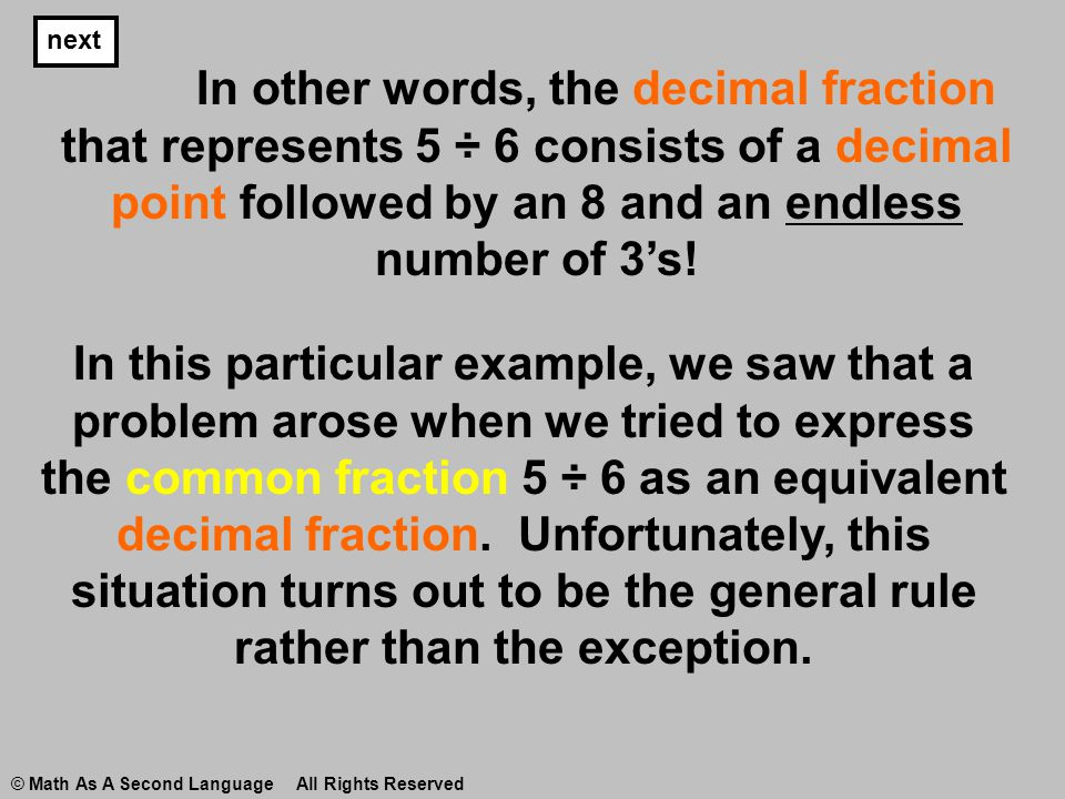 Exelent Fraction Fact Families Composition - Math Worksheets ...