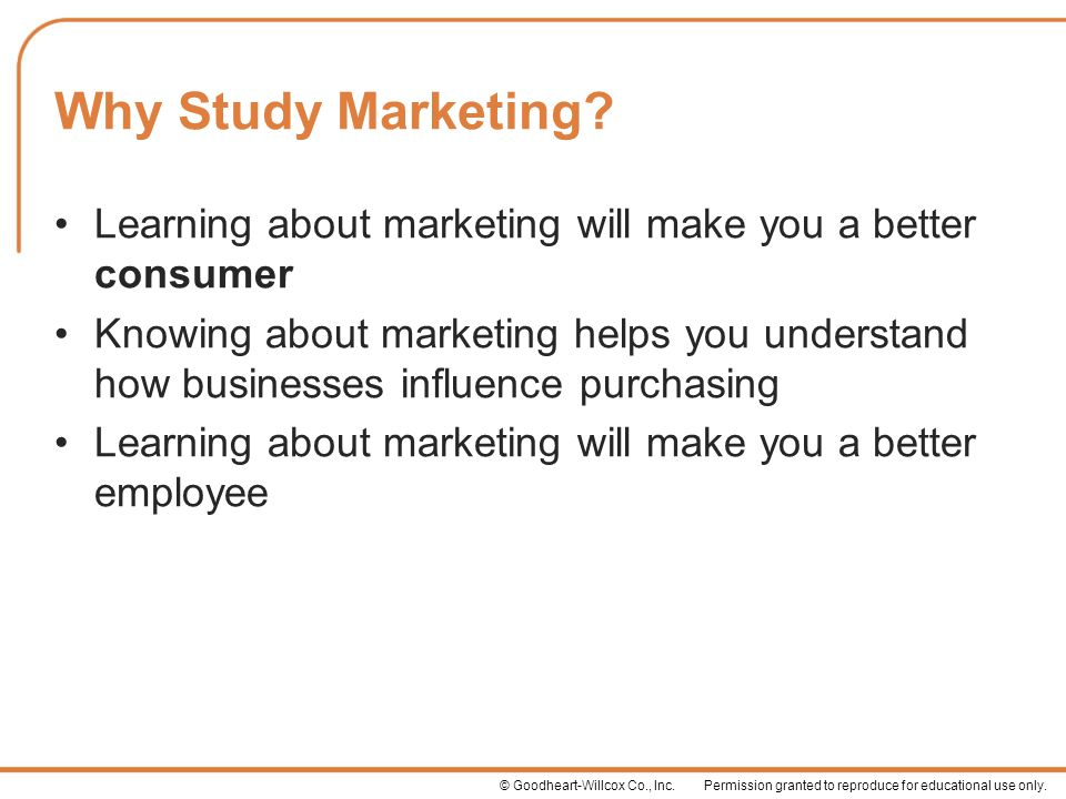 why study advertising Why do you want to work in marketing if you find you are interested in promotion, branding, selling, communications, creative design, or research, then you are probably well-suited to a marketing career.