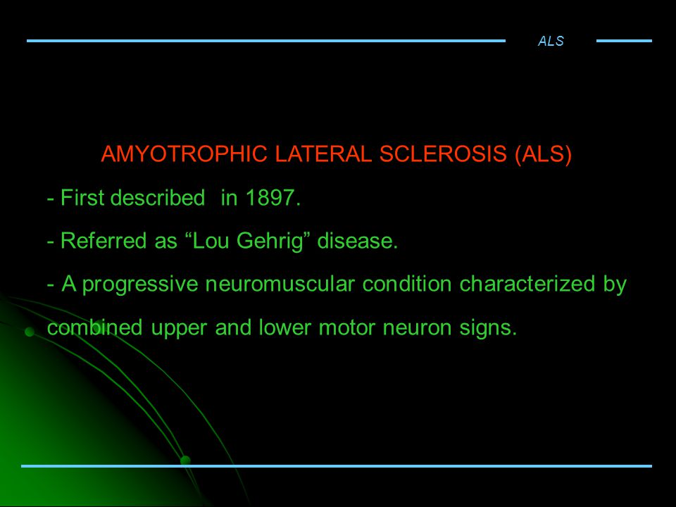 May 2004 motor neuron diseases mnd involves all diseases for What are the first signs of motor neuron disease