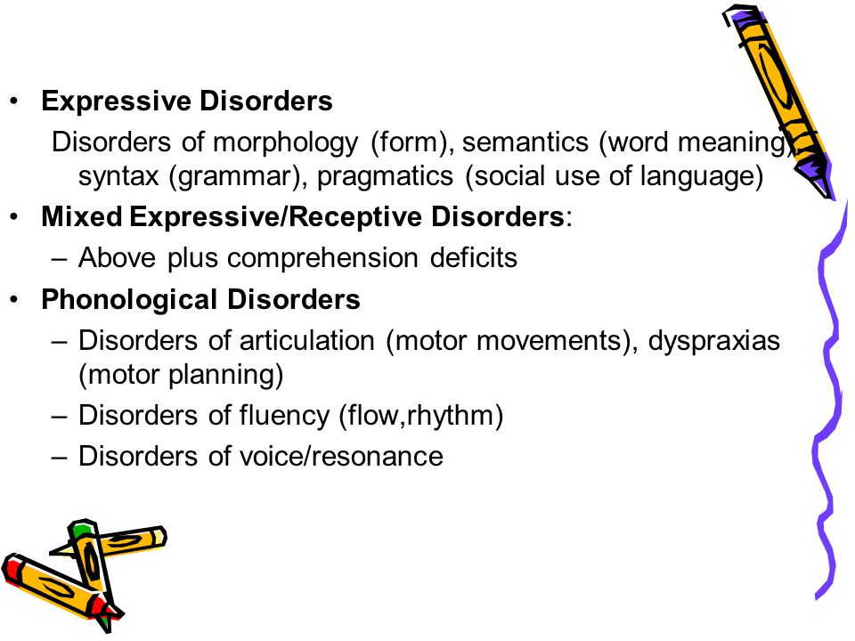 Review of developmental pediatrics ppt download for Motor planning disorder symptoms