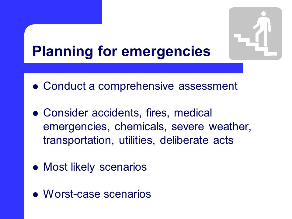 workplace emergencies ppt download