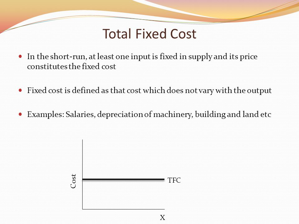Cost analysis ppt video online download for Fixed price house build
