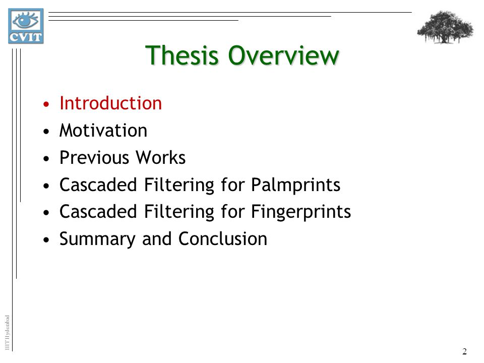 introduction motivation thesis V 3, 04 feb 2015 the overall structure of the thesis should not be confused with  the table of contents, but these two are  on the other hand, introduction in a  master's thesis is an important part in spite of its  11 motivation for the  research.
