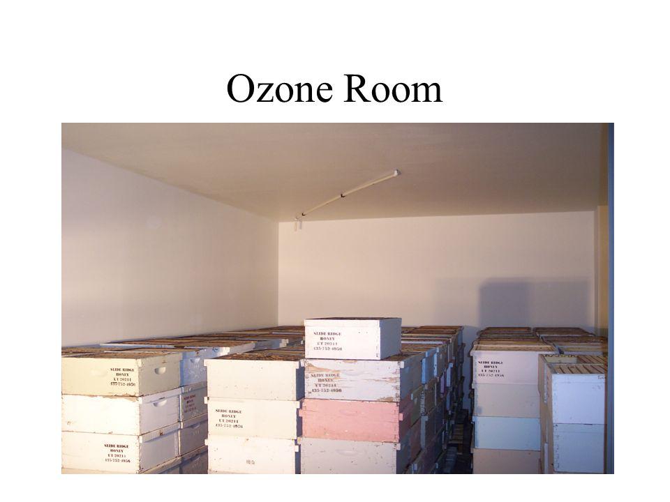 Ozone Room