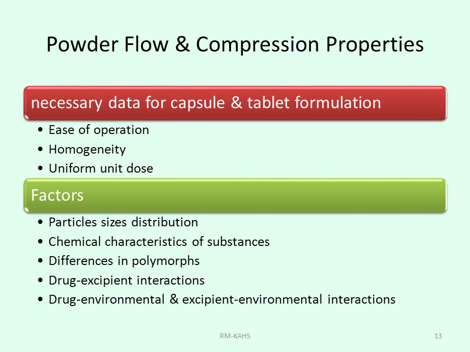 powder tablet properties of xylitols Contents 1importance of granulation 2basic characteristics of granule 3granular properties of powder 4granulation process 5flow propertoes of powder 6flow characteristic of powder 3 terminology granule:- a granule is an aggregation of component particles that is held together by bonds of finite strength.