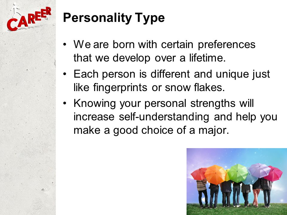 is personality something we are born When you were born may influence your life  research continues to suggest  that your birth season can impact your health and personality.