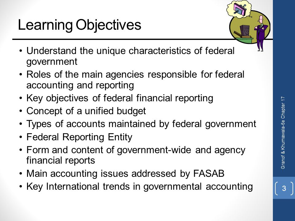 Federal Government Accounting Ppt Download