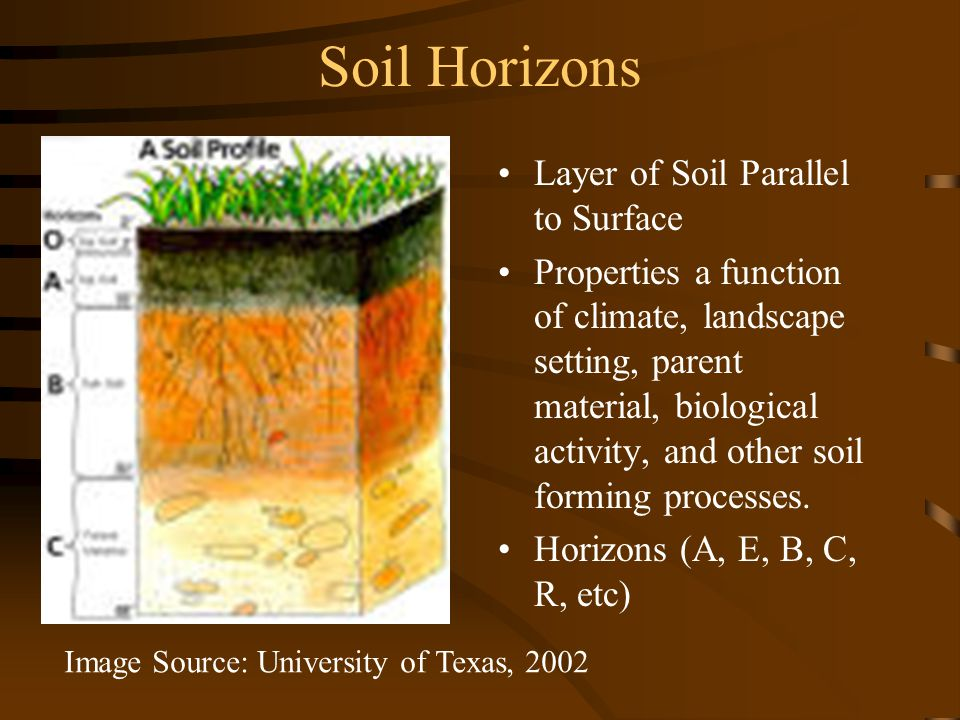 Soils infiltration and on site testing ppt video for Soil forming minerals