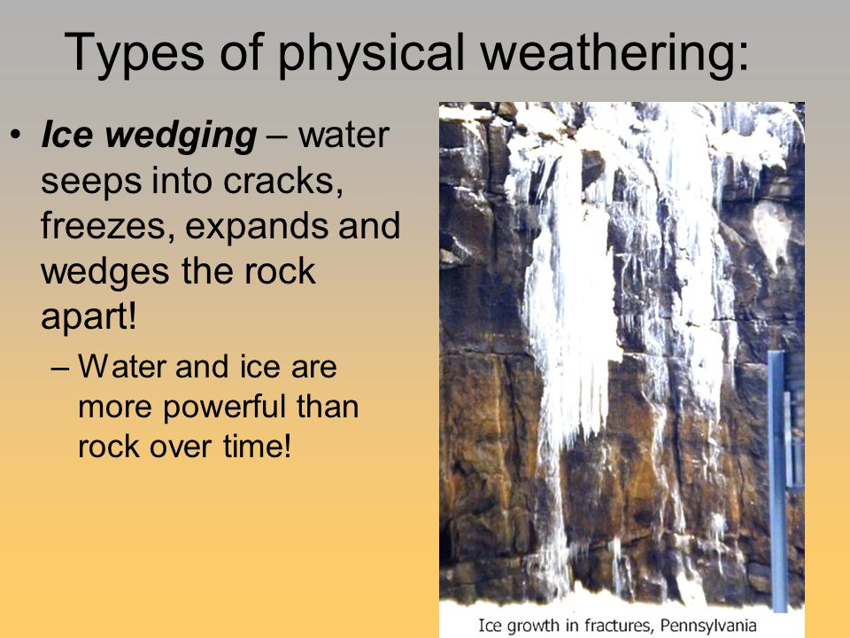 Weathering & Soils Mr. Manzo. - ppt video online download