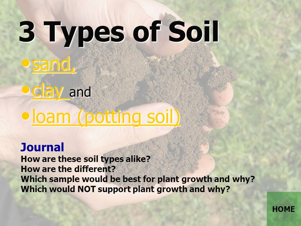 Our resources 4th six weeks weeks ppt video online download for What type of resource is soil