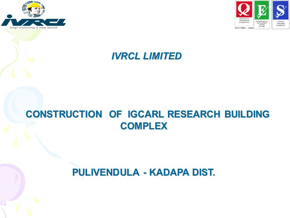 research papers building construction