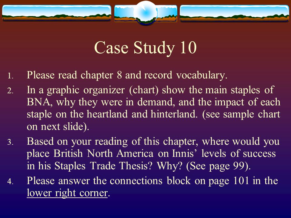 case study vocab Case study negotiating pay and status for the purposes of this lesson, we will follow the negotiations taking place at a fictional company called landscape labourers.