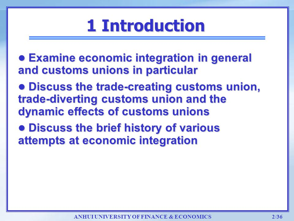 An Introduction to Trade Union Law