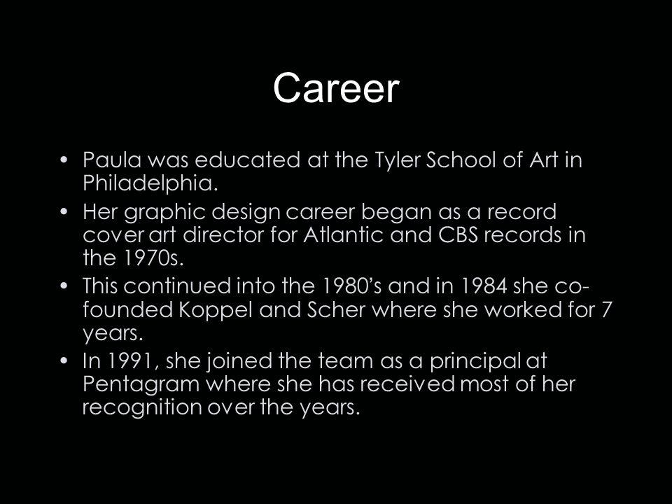 Paula Scher Cbs Records