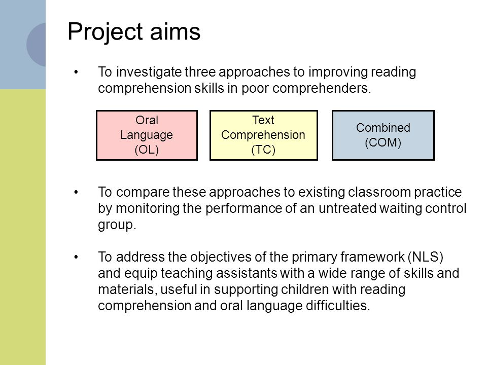 approaches to classroom investigation To investigate students' reaction to the different approaches used to teach literature in the esl classroom 2001) the findings of this study also benefit the trainee teachers the strengths and weaknesses of the approaches discussed can also be used by english teachers to help them to teach literature in a more effective manner the .