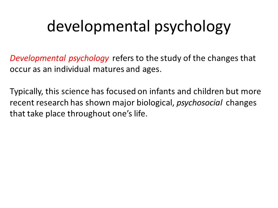 the developmental social and biological changes Major milestones in the biological development of children by karen hellesvig-gaskell getting bigger, taking a first step, saying a first word (mama of course) and understanding what you say are examples of major milestones in the biological development of toddlers and preschoolers.