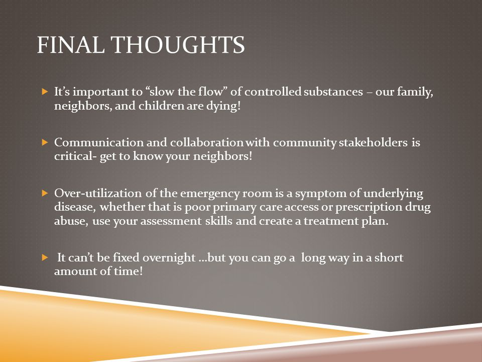 Tri-Cities Pain Management Network - ppt video online download