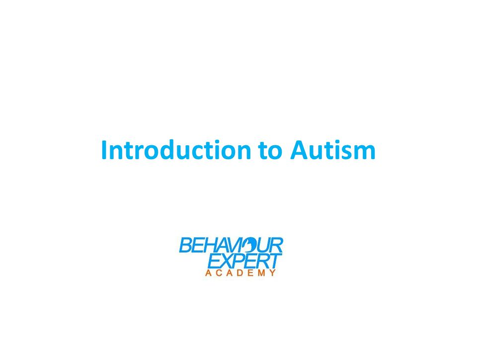 an introduction to autism in todays society This essay will discuss the complex issue that is self harm in society today issue of self harm in society social work essay highly concise introduction.
