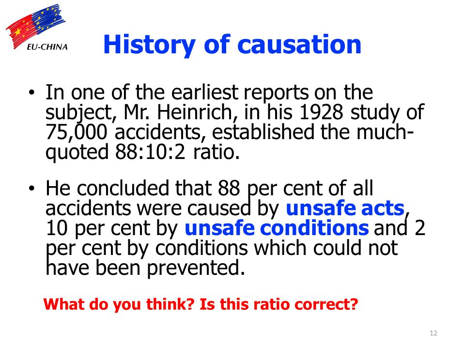 history causation Causation in history - download as word doc (doc / docx), pdf file (pdf), text file (txt) or read online advance problems of the philosophy of history.