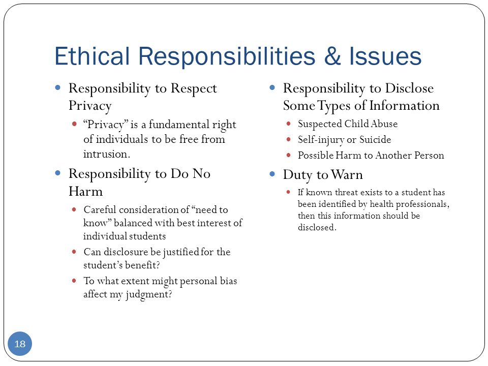 ethical responsibility in news reporting essay Check out our top free essays on social ethical issues financial reporting to help  news value chain in the social  social and ethical responsibility in.