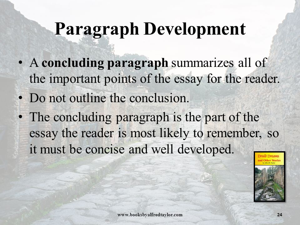 in a short essay list and discuss the eight steps in the decision-making process Integrative paper essay  change book which presents eight steps for a successful large-scale  essay i will discuss the importance of understanding.