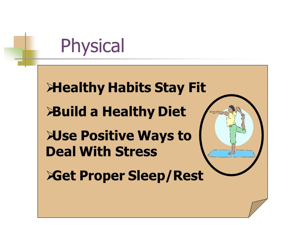 7 ways to stay fit and healthy