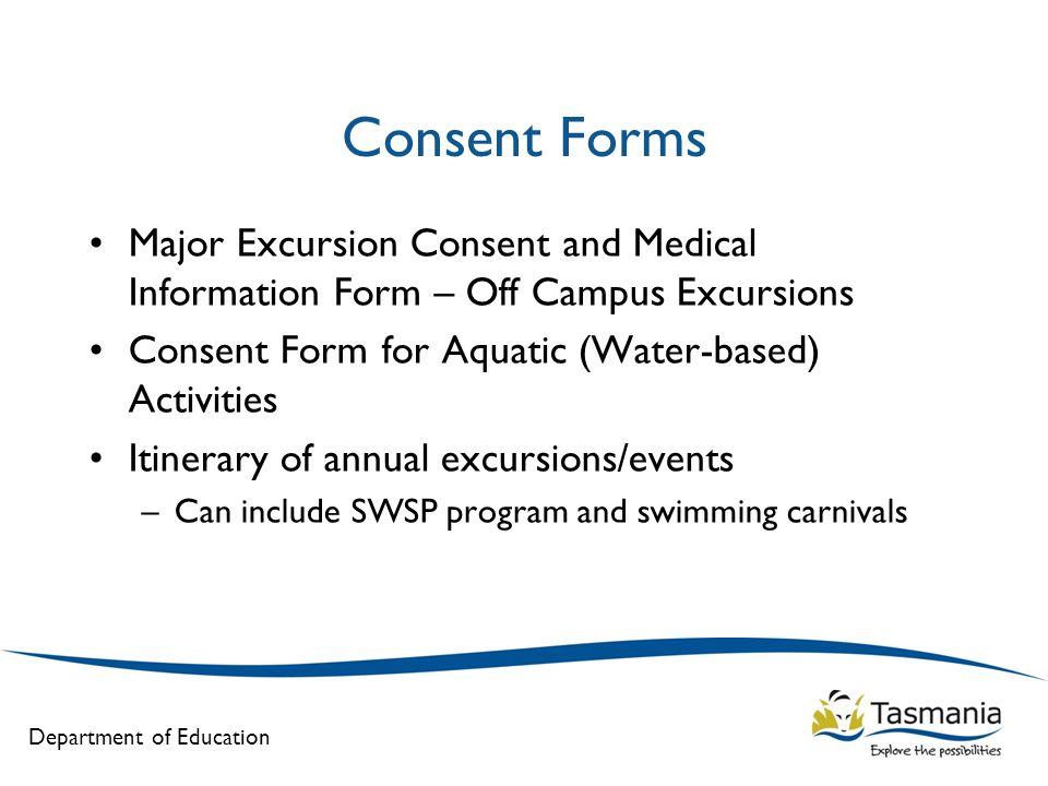 bsa activity consent form - Heart.impulsar.co