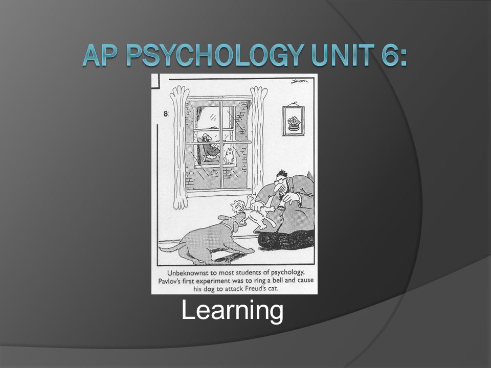 "6 09 ap psychology Ap® psychology  ap central® is the official online home for ap teachers:  6  the application is not limited to the dance ""performance"" (it could include."