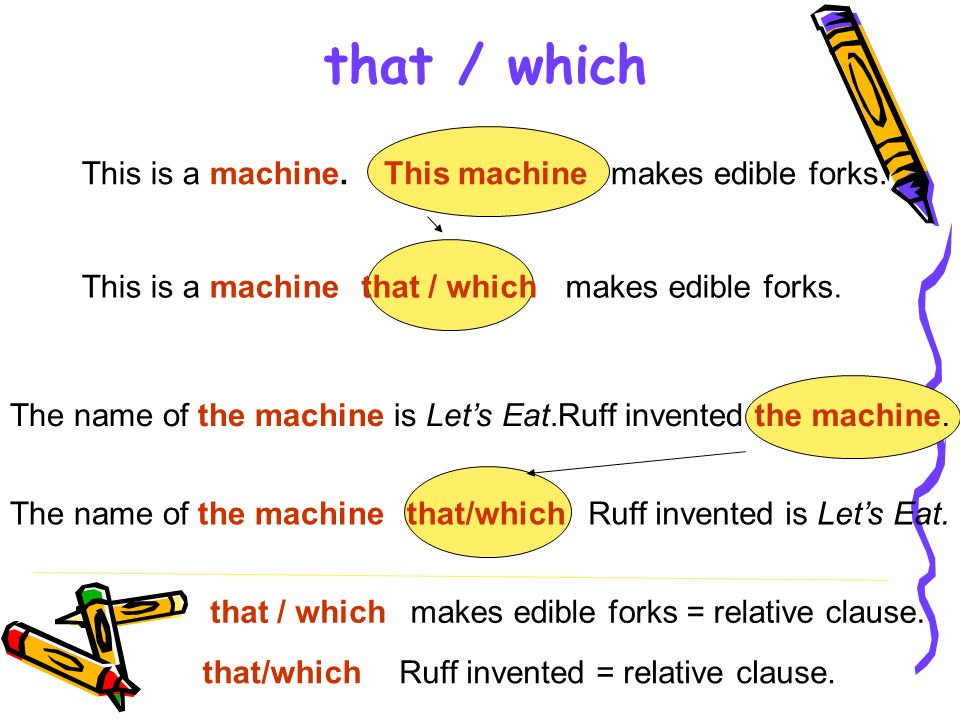 relative clause Defining and non-defining relative clauses there are two sorts of relative clause some relative clauses act rather like an adjective by providing more information about a particular noun.