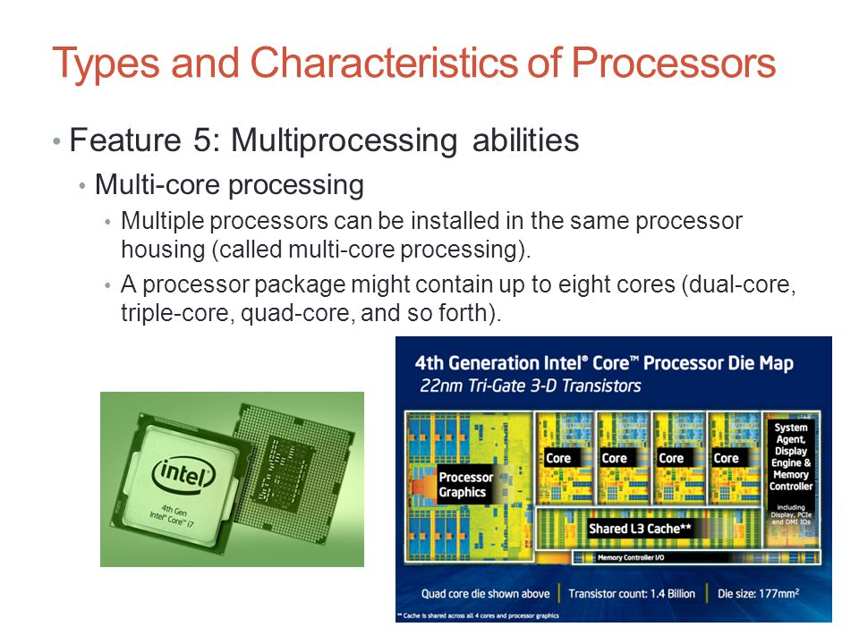 types of processors Qualcomm is now known for its snapdragon brand which is responsible for releasing mobile processors and lte modems snapdragon's first claim to fame in processor market was when it released the first 1 ghz processor, when the average speed of most smartphones was only 512 mhz.