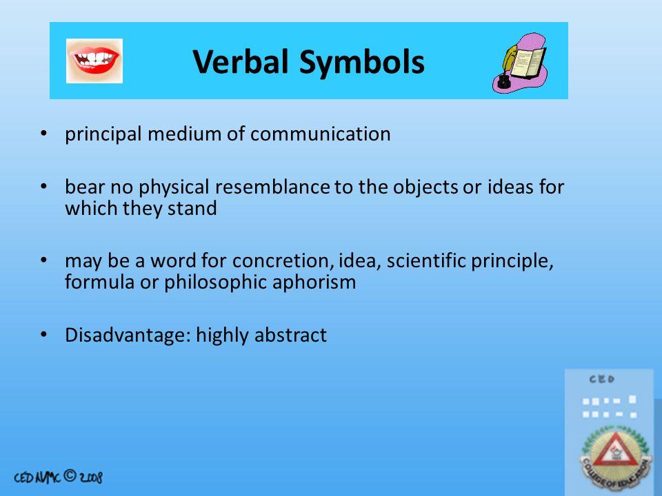 principal of effective communication pdf