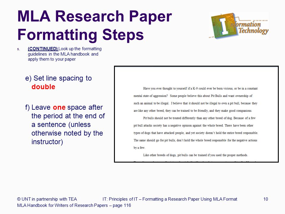 What spacing should be used for a college essay