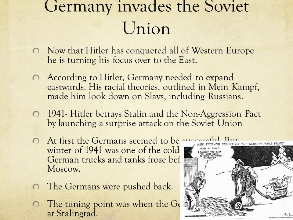 the attacks of the united states on germany in world war ii Nearly two decades before the onset of world war i, kaiser wilhelm ii  secret german scheme to invade america before  germany's invasion of the united states.