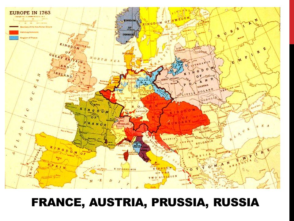 austria prussia and russia rise to Napoleon against russia and prussia: 1806-1807  like austria, she sends  troops against russia.