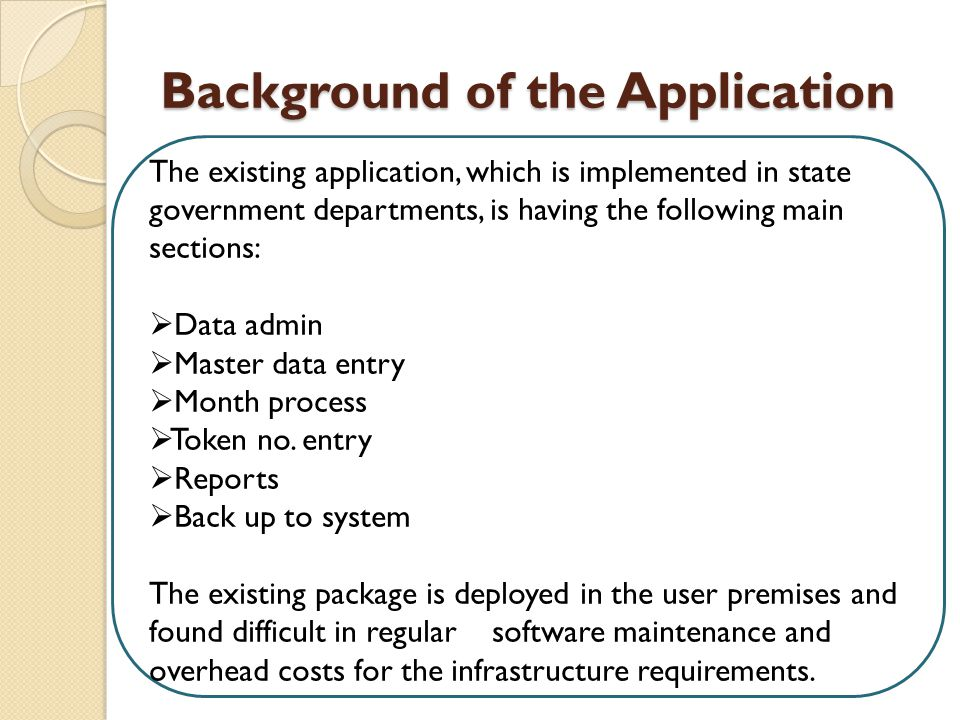multi tenant application user admin