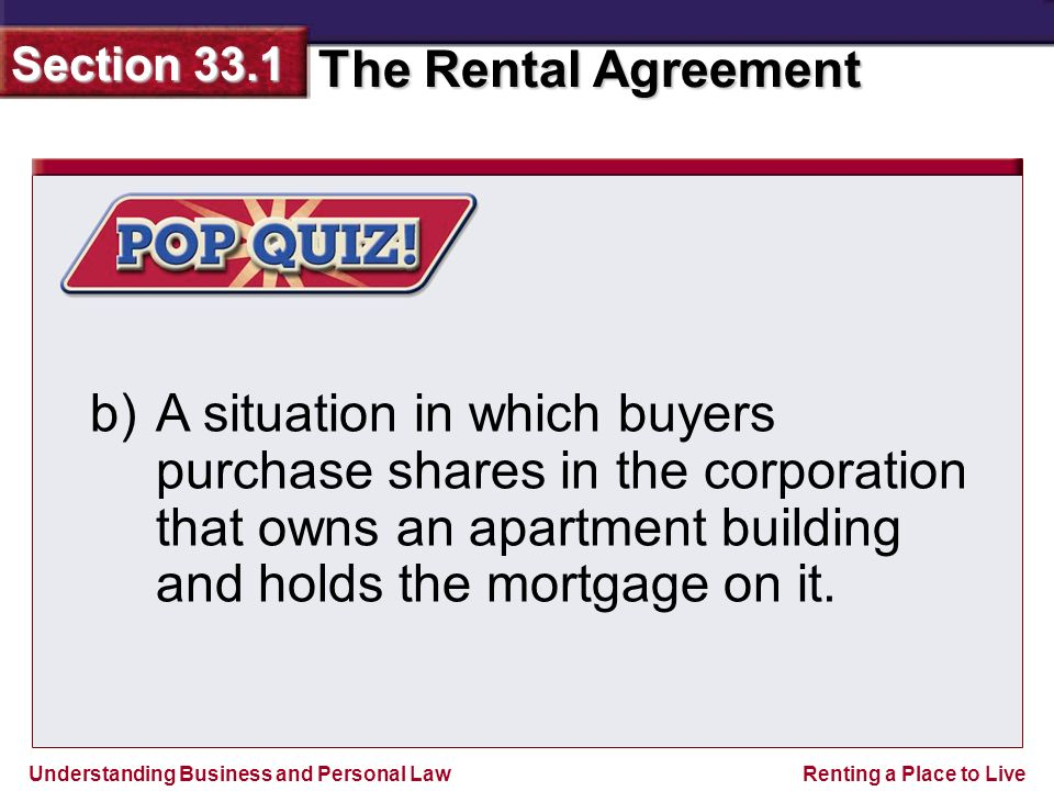 Renting Buying Homes Ppt Download