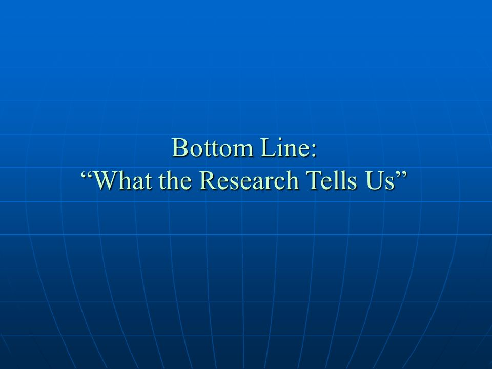 bottom line research calgary his