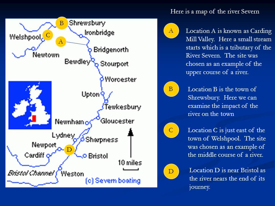 River Severn Virtual Fieldtrip  ppt video online download