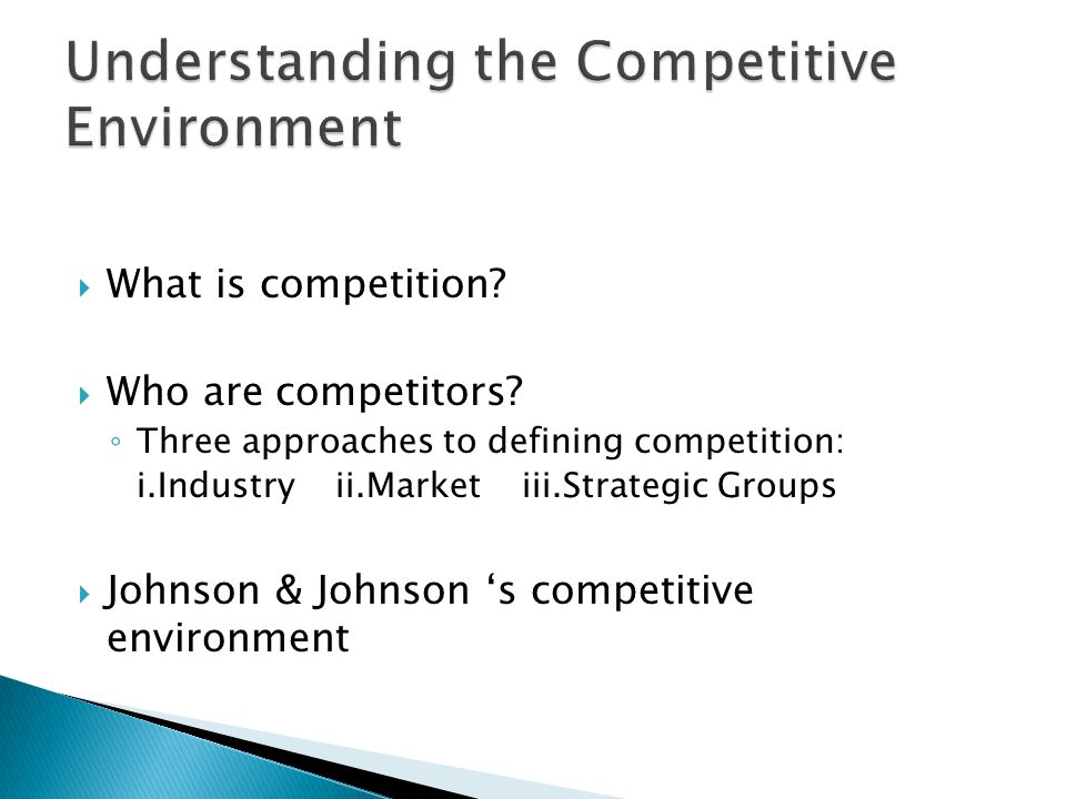 """strategy and the competitive environment A competitive analysis of airline industry:  """"business strategy is concerned with  environment and the firm""""s industry and competitive environment in."""