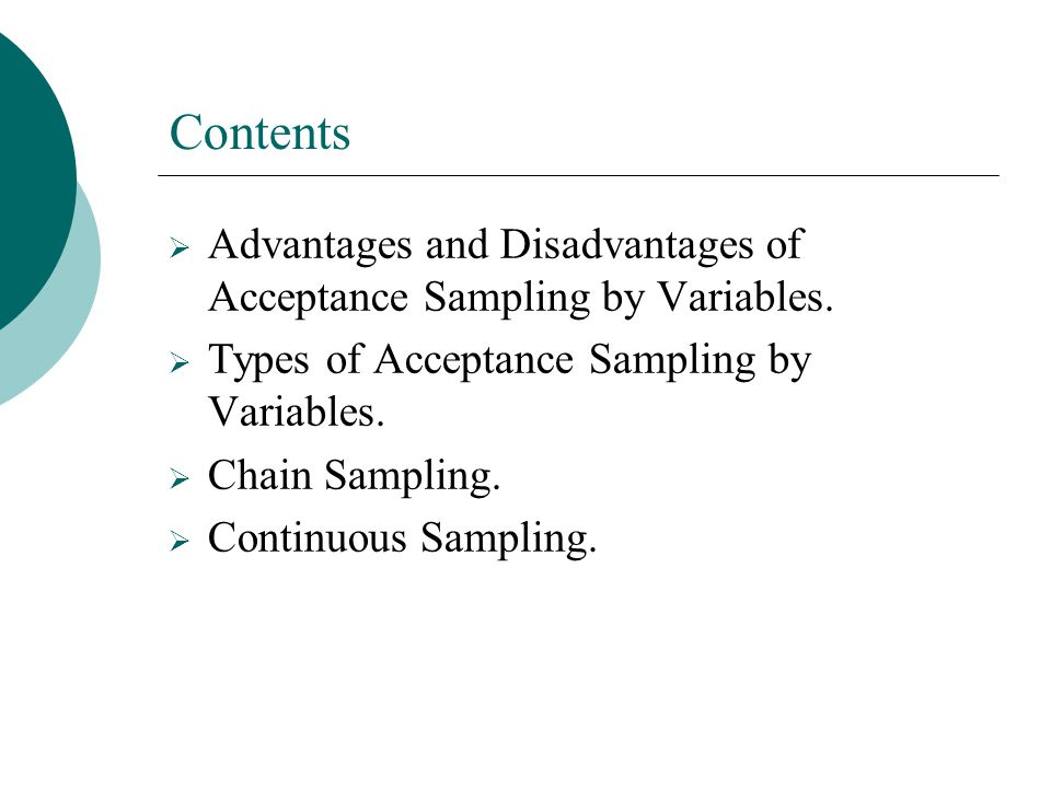 advantages and disadvantages of samplin We know that retail sampling is a great way to incent trial and purchase but there are pros and cons let's take a look at both sides the advantages ease of purchase taking your sampling program directly to retail means that it is very convenient for consumers to make an immediate purchase.