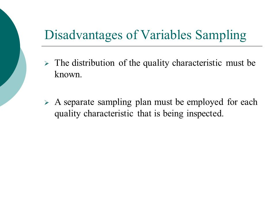 random sampling advantages and disadvantages pdf