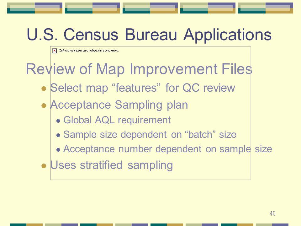 acceptance sampling and statistical process control ppt. Black Bedroom Furniture Sets. Home Design Ideas