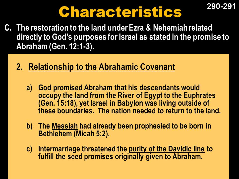 abraham and gods relationship to time