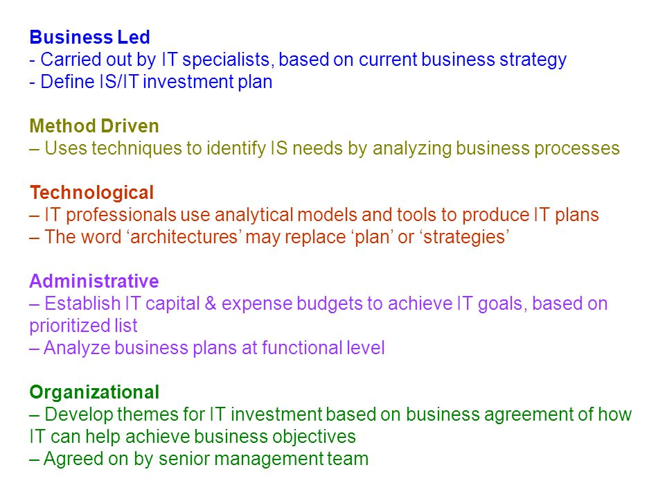 16 Business ...  Define Business Investment